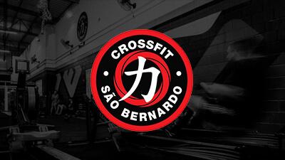 Criação de site profissional: CrossFit São Bernardo – Box CrossFit