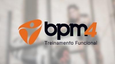 Criação de site profissional: BPM4 - Academia de Treinamento Funcional