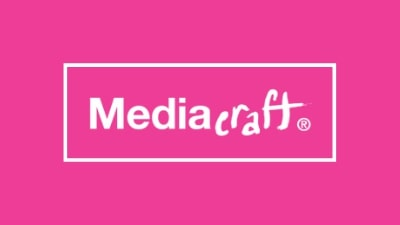 Criação de site profissional: Mediacraft - Gestão de Redes Sociais