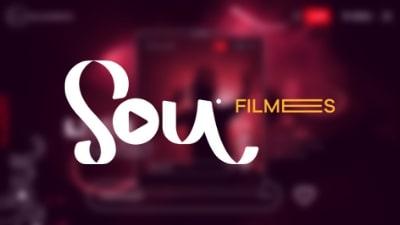 Criação de site profissional: Sou Films - Produtora Audiovisual